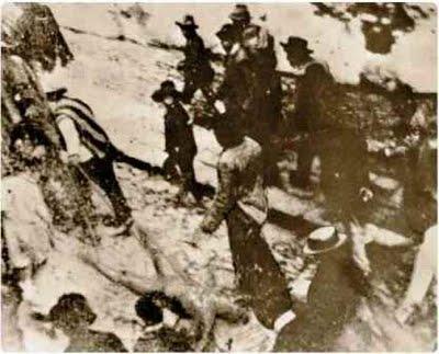 Alfaro: La masa pedía su sangre. Historia secreta de América -18- (2/2)