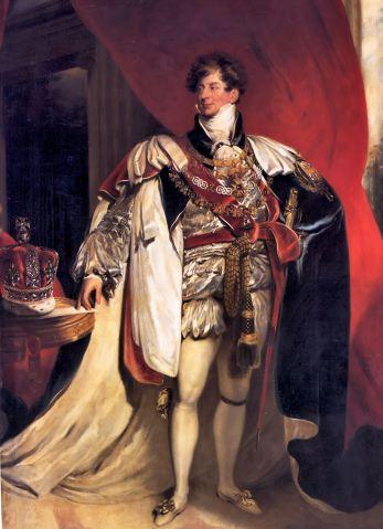 George_IV_van_het_Verenigd_Koninkrijk